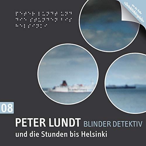 Peter Lundt und die Stunden bis Helsinki cover art