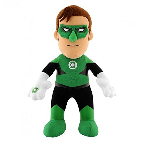 Bleacher Creatures DC Comics: DC Universe-Green Lanterna 10in Peluche