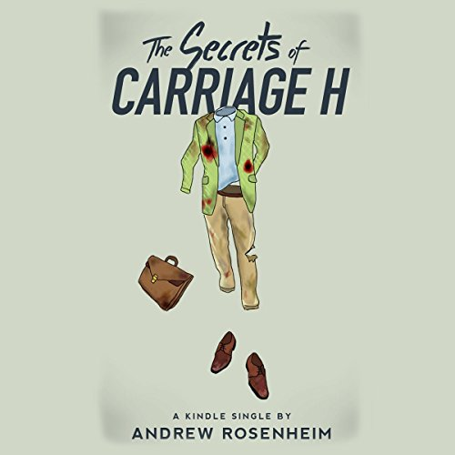 The Secrets of Carriage H cover art