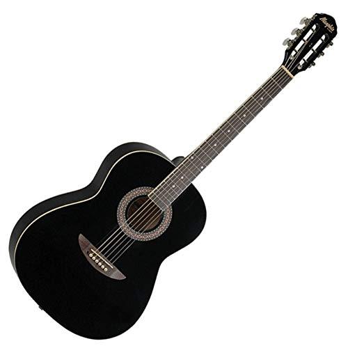 Violão Acústico Tagima AC-40 Memphis Preto