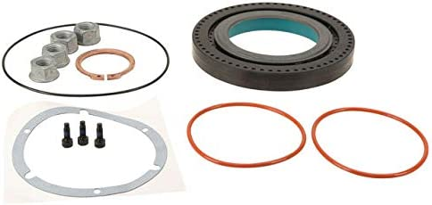 Front Outer Axle Seal to Compatible Spindle - with New mail order Sales 2005-2