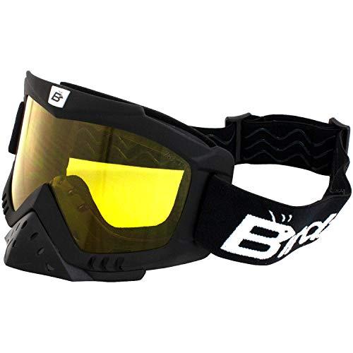 Gafas Moto marca Birdz