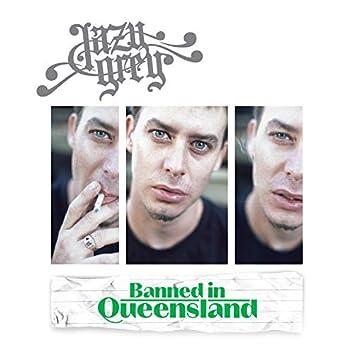 Banned in Queensland