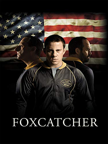 Foxcatcher ✅