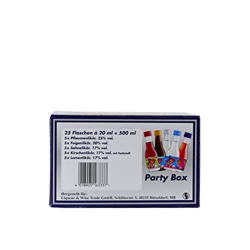 Kleiner Kobold Party-Box (25 x 0,02L) - 2