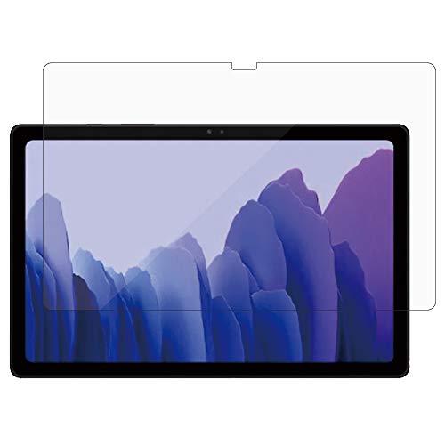 NUPO Panzerglasfolie für Samsung Galaxy Tab A7 10.4 2020, Panzerglas Folie, Panzerfolie, Tempered Glas Schutzglas, Hartglas Schutzfolie für Galaxy Tab A7 SM-T500/T505/T507 10.4 Zoll 2020