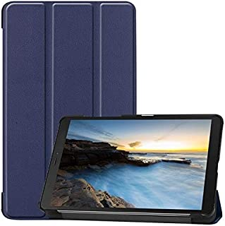 Tablets & e-Books Case - Kemile Case For Galaxy Tab A 8.0 SM-T290 T295 2019 Ultra Slim Leather Stand Cover For Galaxy Tab ...