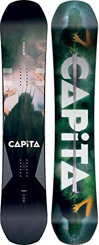 Capita Defenders of Awesome 156 18/19 Snowboard multi
