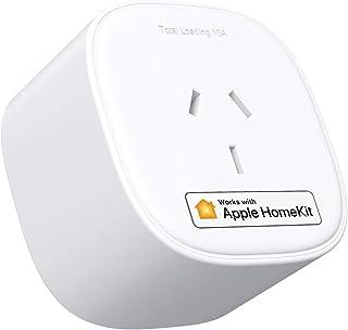 Meross Smart Plug Works with HomeKit