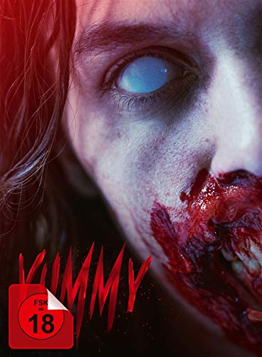 Yummy - Mediabook - 2-Disc Limited Collector's Edition - Uncut (+ Bonus-Blu-ray)