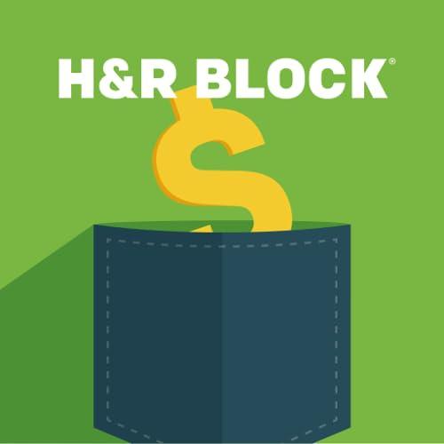 H&R Block Tax Prep and File 2020