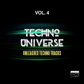 Techno Universe, Vol. 4 (Unleashed Techno Tracks)