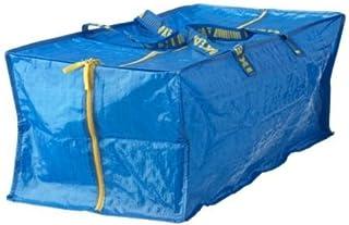 comprar comparacion Ikea 990067 Bolsa para Carro, Azul, 35x28x3 cm