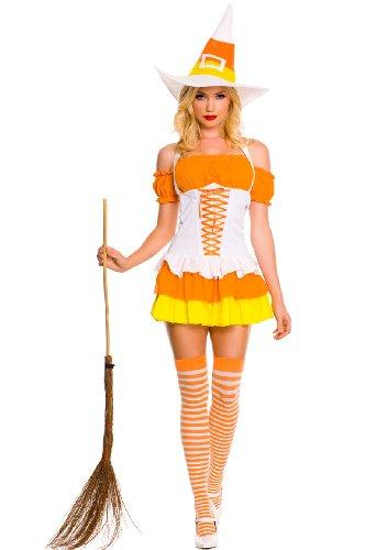 - Kostüm Candy Corn