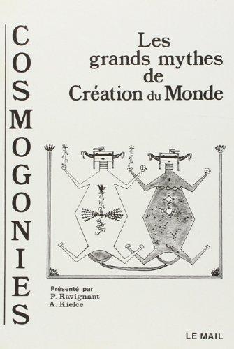 کاسموگونیز: دنیا کی تخلیق کا عظیم افسانہ