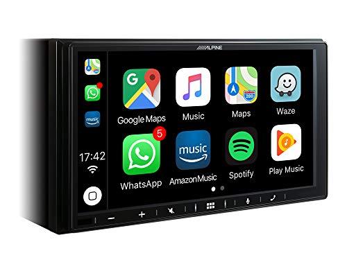 ALPINE iLX-W650BT Multimedia car Radio