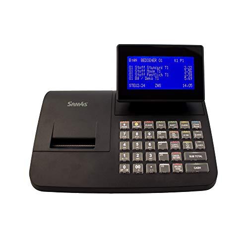 Registrierkasse MultiData NR-420 GoBD/GDPdU konforme TSE Kasse