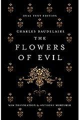 The Flowers of Evil: Dual-Language (Alma Classics) Kindle Edition