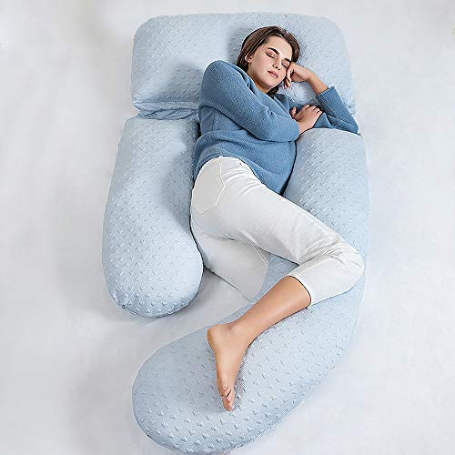 Multi Functional in U Shape Pillow