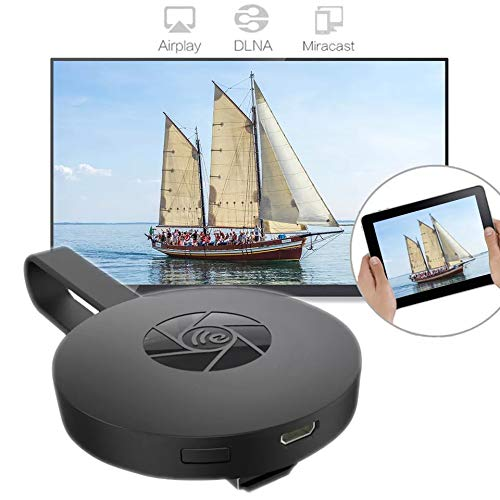 Affordable ONE-zl Streaming Stick Display Dongle Media Player 1080P Portable Screen Share Display Re...