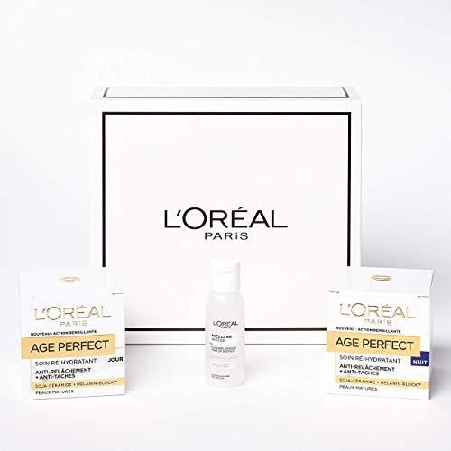 L'Oréal Coffret Age Perfect