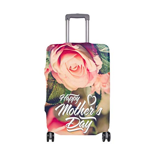 NTDRB Regalos del día de San Valentín Corazón Amor Labios Rojos Imprimir Funda de Almohada Decorativa Funda de cojín de poliéster Cojín Decorativo para sofá, 2BZ, 40904,010