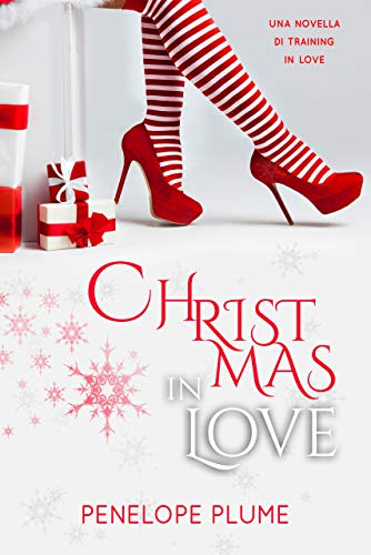 Christmas in Love (In Love series)