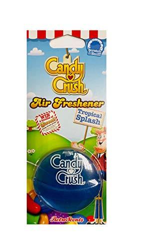 Candy Crush cc3d23D Bubble Gum Auto-Lufterfrischer