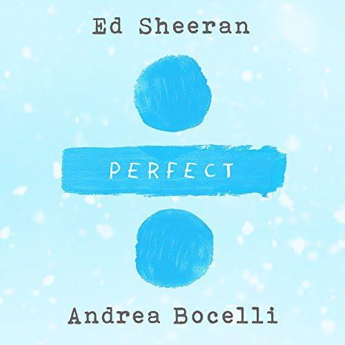 Ed Sheeran feat. Andrea Bocelli