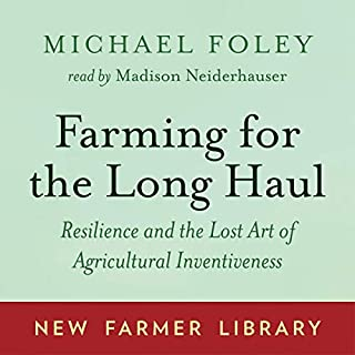 Farming for the Long Haul audiobook cover art