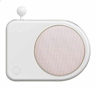 مكبر صوت بلوتوث من سلسلة كاندي بوكس من نيلكن C1 - ابيض