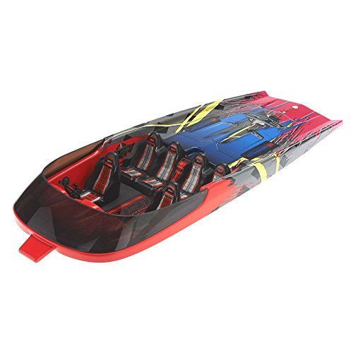 Traxxas TRA5767 Hatch, DCB M41, Hawaiian graphics (fully assembled)