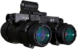 Posterazzi PSTTMO100924MLARGE AN/AVS-6 night vision goggles used by the military Poster Print 34 x 23