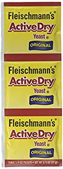Best dry yeast packets Reviews