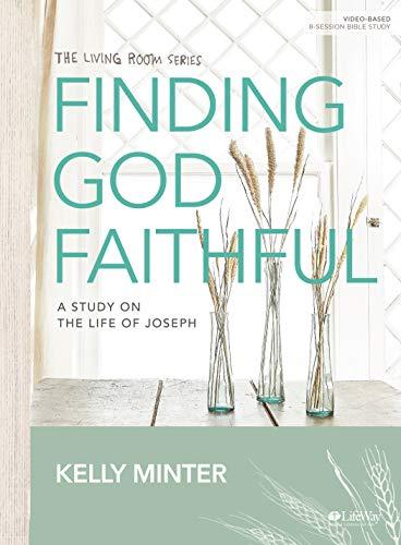 Finding God...