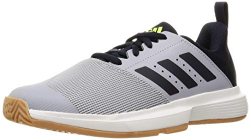 adidas Men's Essence M Track Shoe, PLAHAL/Tinley/AMALRE, 13 UK