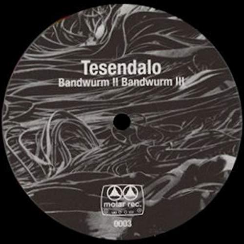 Bandwurm 12
