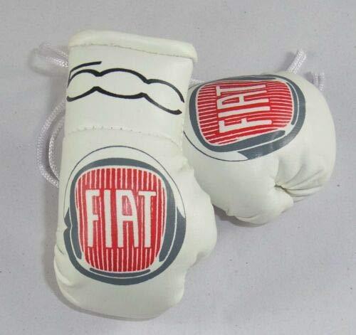 Fiat 500 Mini Boxhandschuhe (ideal für Rückspiegel)