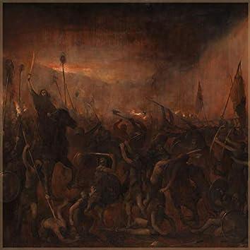 The Galenus Plague