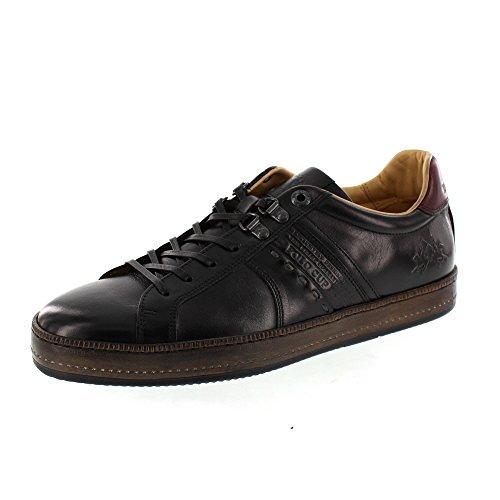 La Martina - Sneaker L6080125 - Buttero Nero, Schuhgröße:EUR 45