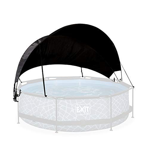 EXIT Pool Sonnensegel ø300cm