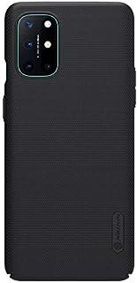 ون بلس 8 تى (OnePlus 8T) نيلكن سوبر فروستد شيلد غطاء حماية - أسود