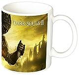 MasTazas Dark Souls 3 A Taza Ceramica