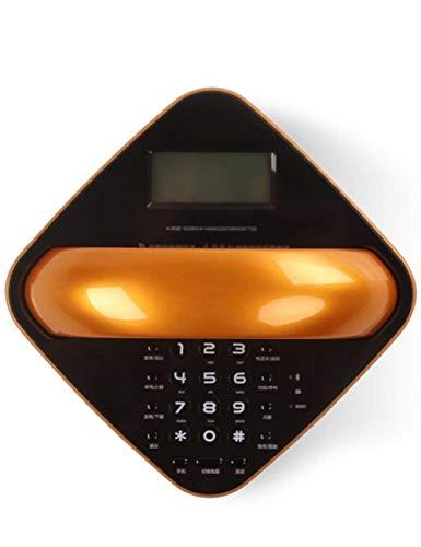 DIHAO Teléfono Teléfono Alta definición Digital Inteligente Conexión inalámbrica Bluetooth Línea Fija Oficina Hogar Línea Fija Oficina en casa