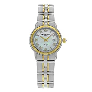 Raymond Weil Parsifal Men's Watch 9540-STG-00908 Shop and Reviews and review image