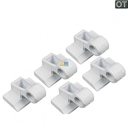 Bosch Siemens bus 5 stuks voor vriesdeuren voor koelkasten, met vriesvak - 029965