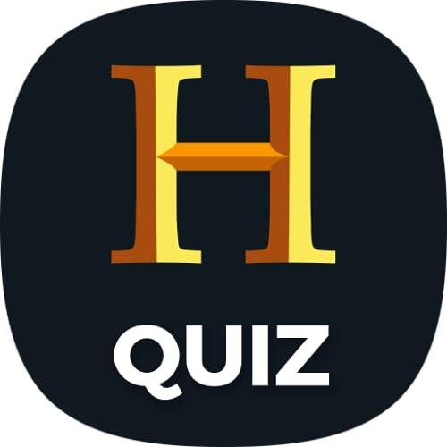 Jogos de Quiz de Historia do Mundo