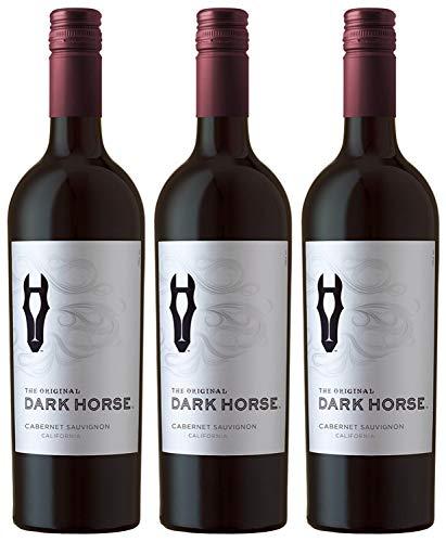 Darkhorse Cabernet Sauvignon Trocken (3 x 0.75 l)