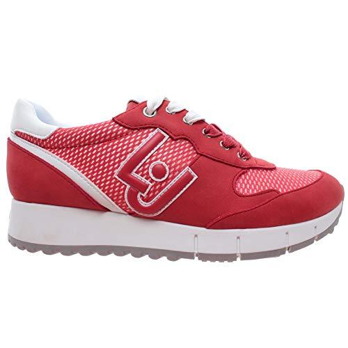 Liu Jo Gigi 02 Red B19019PX027