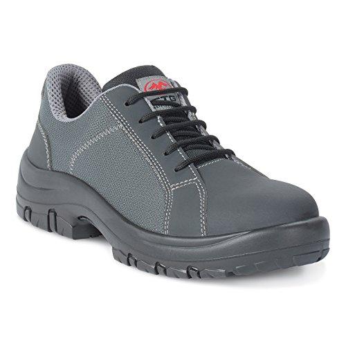 Sicherheitsschuhe für hohe Spanne - Safety Shoes Today